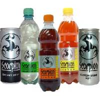 Scorpion Drinks