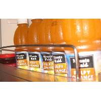 Pulpy Orange Soft drink 350ml