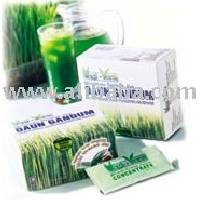 Vegi-Vera Wheat Grass Juice Powdered Beverage
