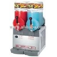 Granita Dispenser Machine