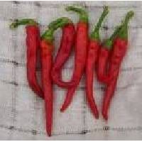 cayenne red pepper