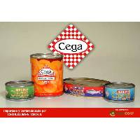 Canned Tuna And Sardines From Ecuador