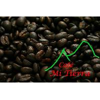 Coffee Cafe Mi Tierra, Coffee from Guatemala