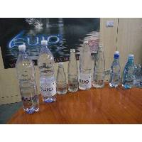 Suio - Natural Mineral Water