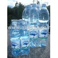 Alpquell Mineral Water