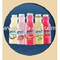 Vitamin Enhanced Flavored Waters