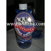 Aquaboost Oxygenated Spring Water