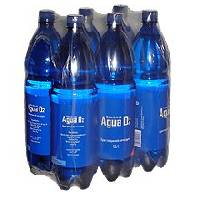 Oxigen Enriched Mineral Water Agua-o2