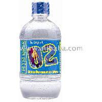 Life o2 Super oxygenated Water (380ml)