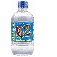 health beverage-lifeo2 Superoxygenated water