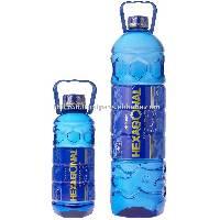 Hexagonal Mineral Spring Water / Bio Resonance Water