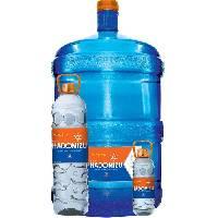 Hadomizu Mineral Spring Water,