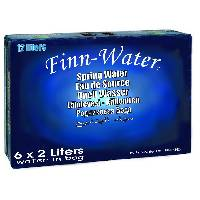 Purified Finn-Water In Bag