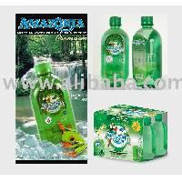 Mineral Water Certified Organic Source-Amazonia Premium Artesian