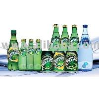 Perrier Natural Sparkling Mineral Water