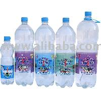 "Mineral water ""RESAN"""