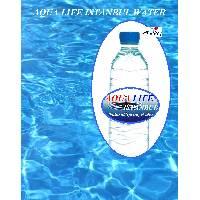 Aqua Life Natural Spring Water
