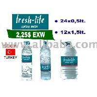 Fresh-Life Spring Water