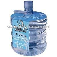 8L bottled spring water