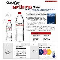 Trace Elements Water