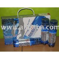 Oxygen Enhanced Spring Water