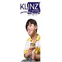 mineral water --KLINZ