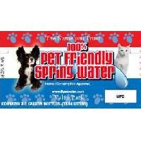 Cat Spring Water