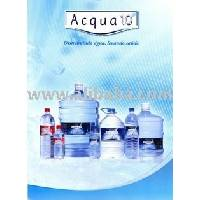 Acqua 10 Mineral water