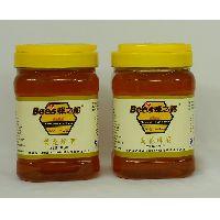 chrysanthemum honey