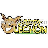 Happy Lechon