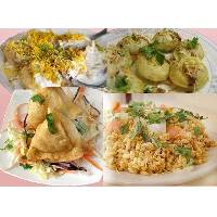 Bhel puri products,India Bhel puri supplier