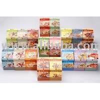 SLS-Herbal Tea