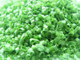 Freeze Dried Green Chives