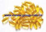Cod Liver Oil & Evening Primrose Oil Softgels OEM