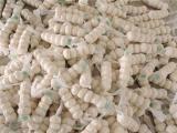 Pure   White  Garlic  2011   Crop