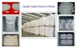Caustic Soda / Sodium Hydroxide Flake (96%/99)