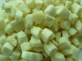 Freeze Dried White Asparagus