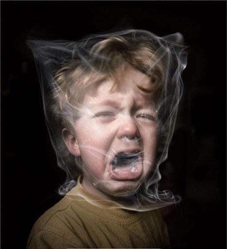 Passive Smoking Effects on children
