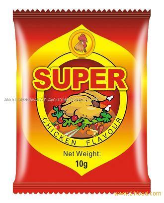 chicken seasoning mix powder spice