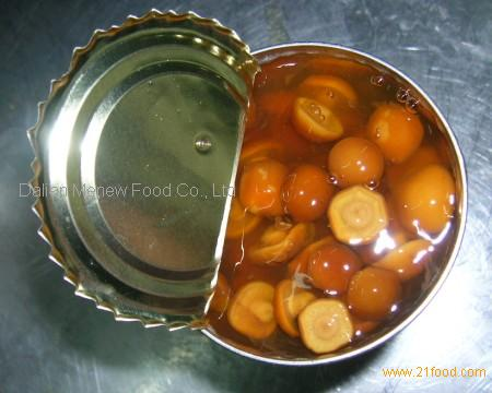 CANNED NAMEKO 425ML