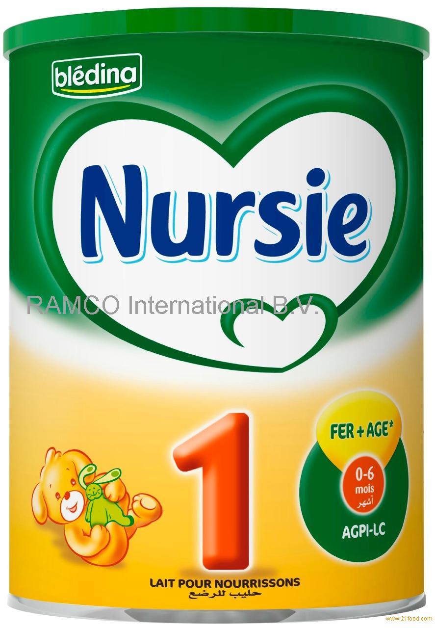 Nursie 1