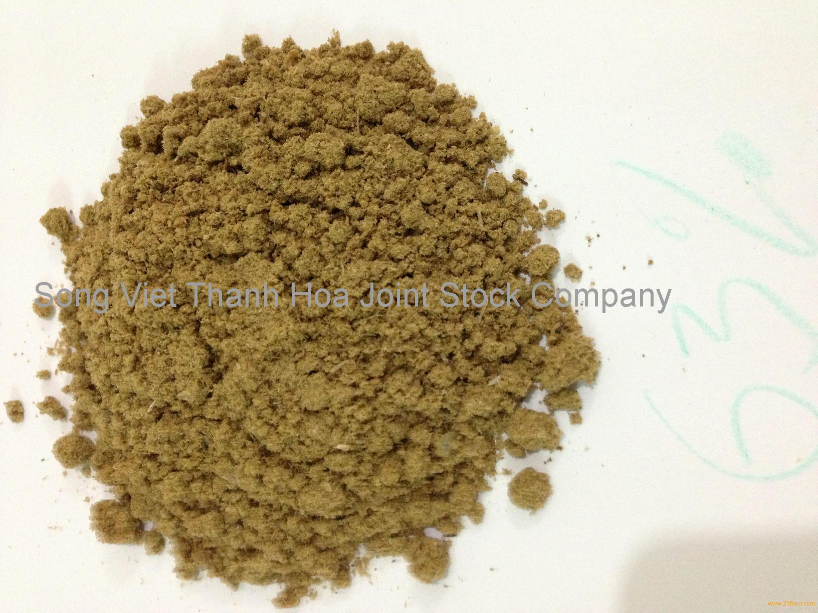 High quality nghi son fish meal of 60 protein for sale for Fish meal for sale