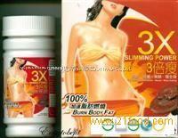 3X Slimming Power - Burn Body Fat