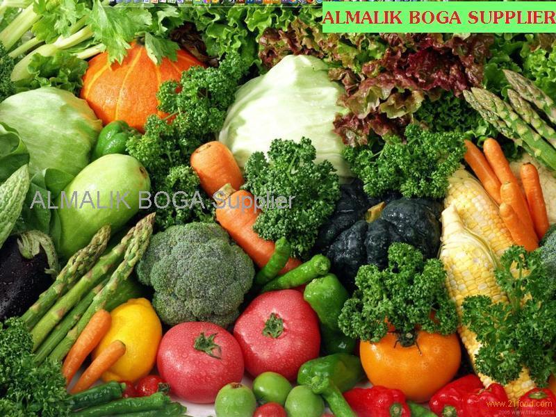 supplier sayur mayur u hotel resto kafe di Bandung