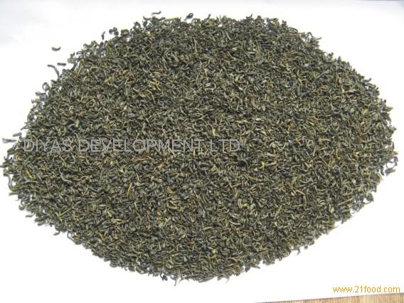Chunmee green tea 9371 the vert de chine products china for The vert de chine