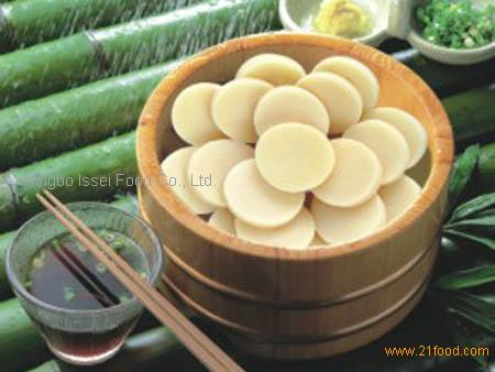bamboo shoots round