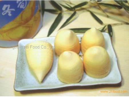 bamboo shoots whole without shell