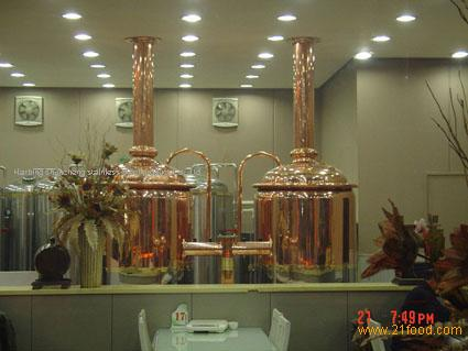 1000L/ beer brewery equipment