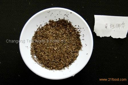 Eucommia bark tea bags