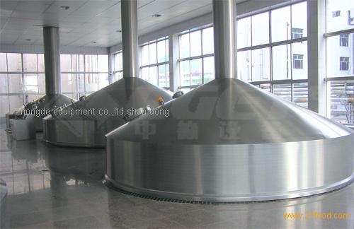 beer equipment--Mash tank